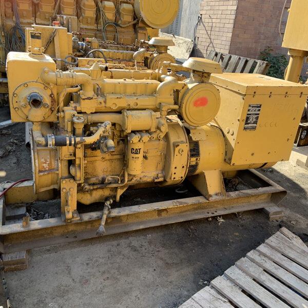 CAT 3304 Marine GENSET