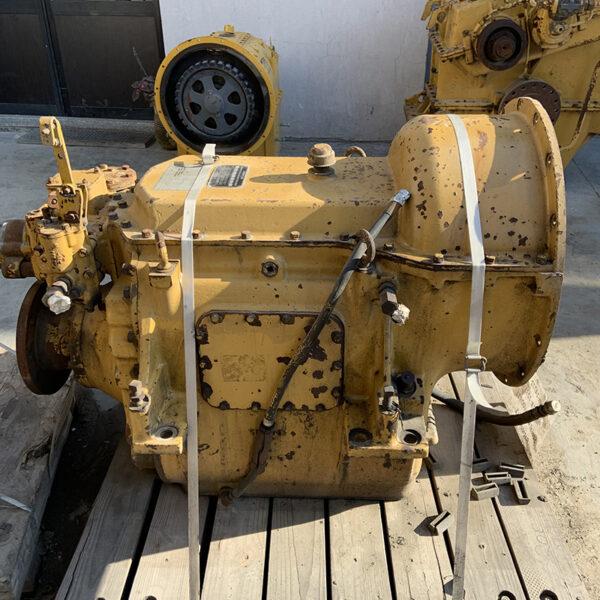 Caterpillar 7231 4.67 Marine Transmission
