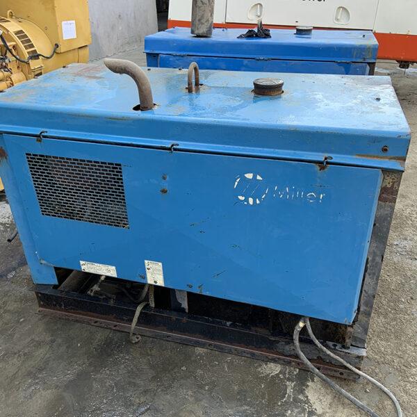 Miller Welding Machine 500