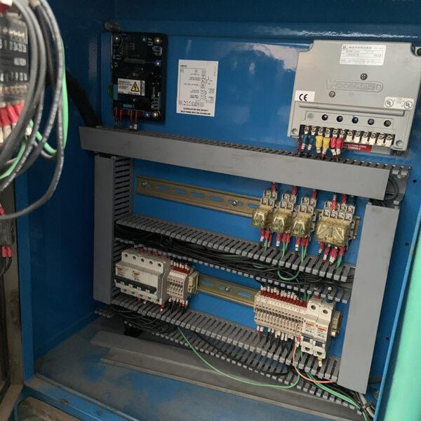 Onan Diesel Generator