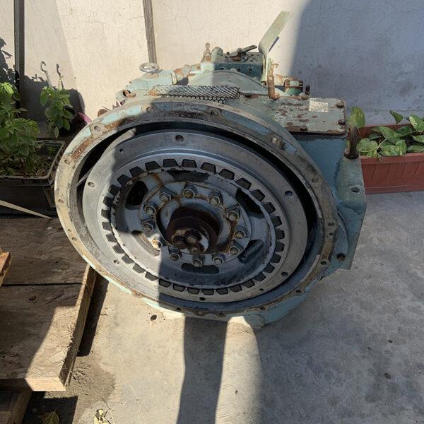 Twin Disc MGN433J 2.92 Marine Transmission
