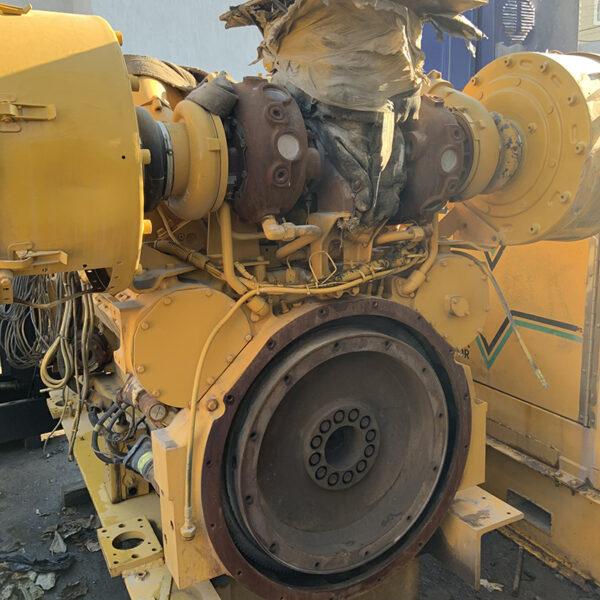 3512 Caterpillar Engine
