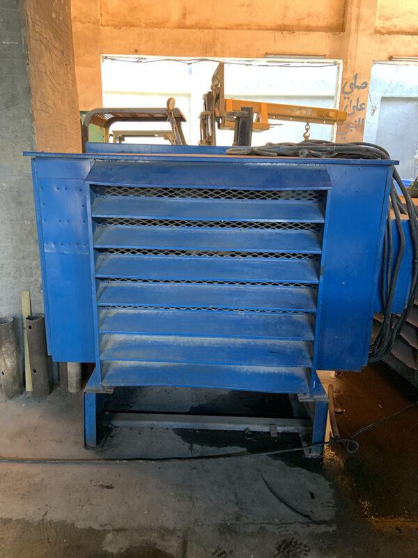 AVTRON Load Bank 1000 KW