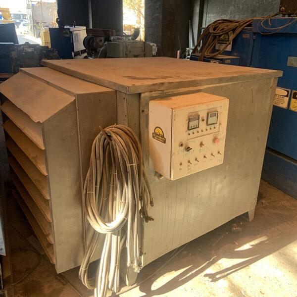 AVTRON Load Bank 750 KW