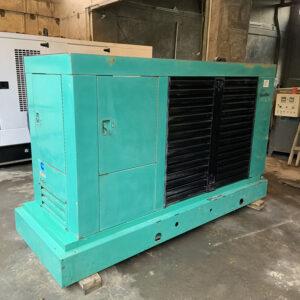 Onan Generator Set 150 KW