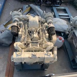 CAT 3408 Marine Engine