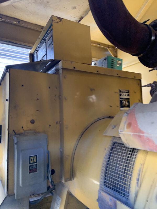 CAT 3412 Generator