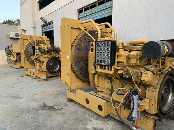 CAT 3508 DIESEL ENGINE