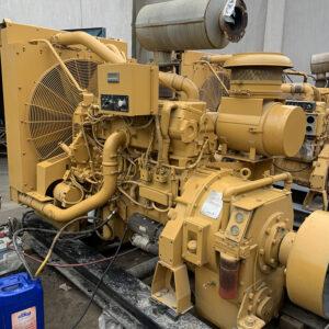 CAT C15 Industrial Engine