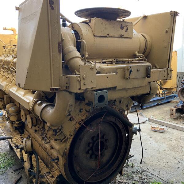 Caterpillar D399 Marine Engine