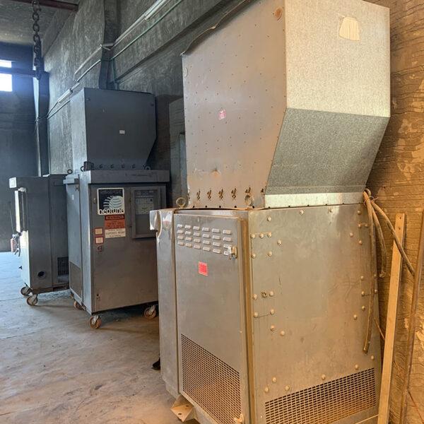 SIMPLEX Load Bank 250 KW