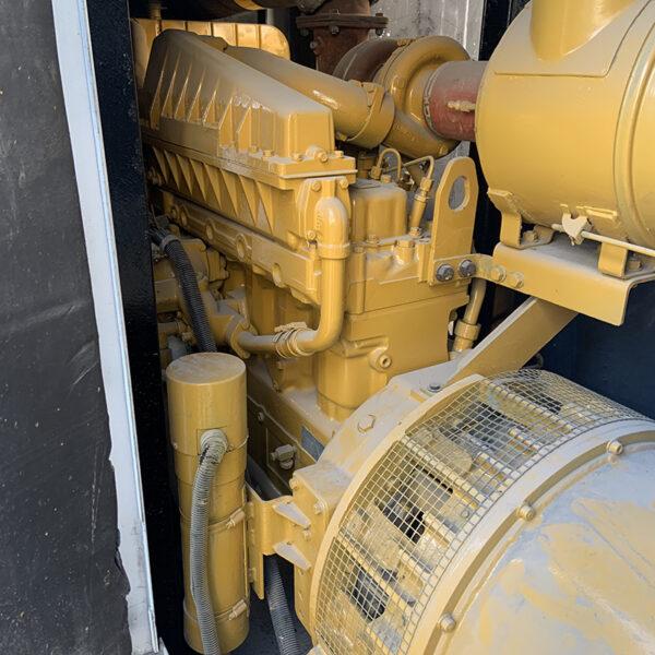 CAT XQ 225 GENERATOR SET 10