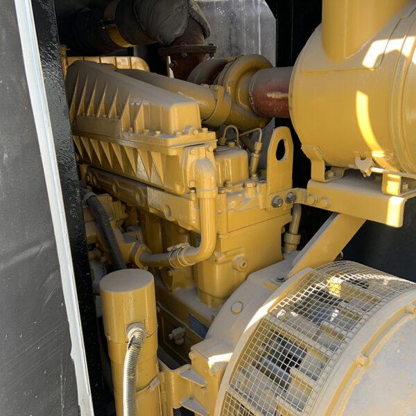 CAT XQ 225 GENERATOR SET 2