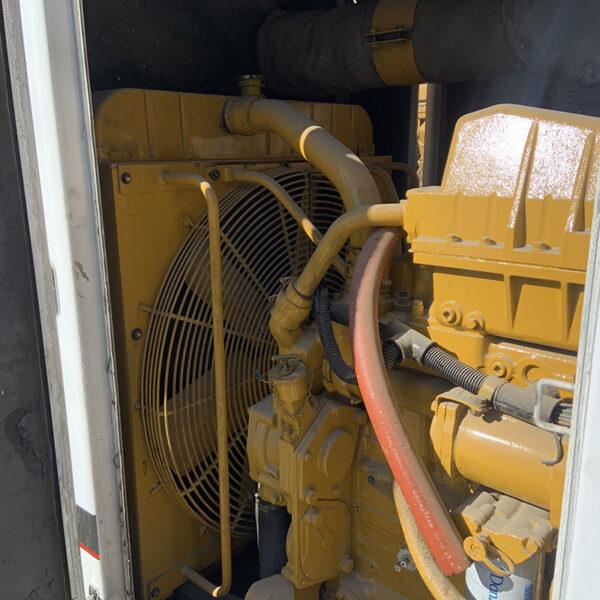 CAT XQ 225 GENERATOR SET 3