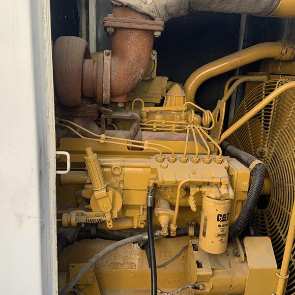 CAT XQ 225 GENERATOR SET 5