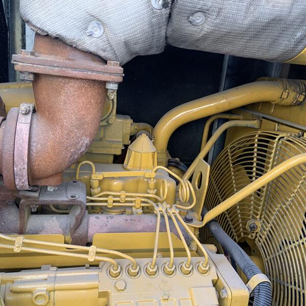 CAT XQ 225 GENERATOR SET 6