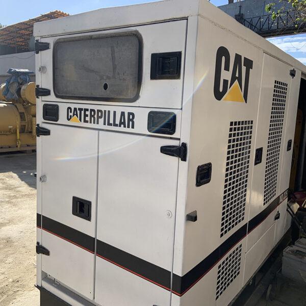 CAT XQ 225 GENERATOR SET