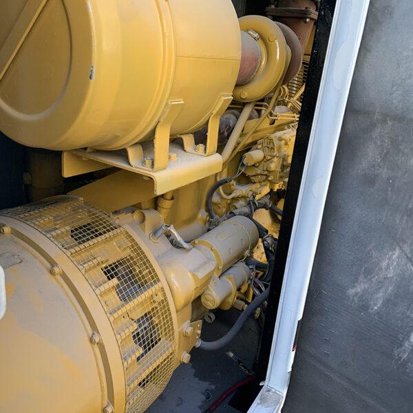 CAT XQ 225 GENERATOR SET 7